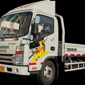 Curso Camion